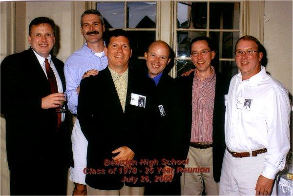 Bearden Class of 1978